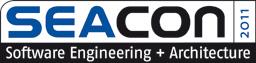 Logo der SEACON 2011