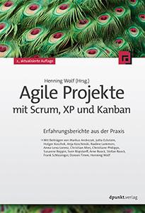 Agiles Erfahrungsbuch, 2. Auflage